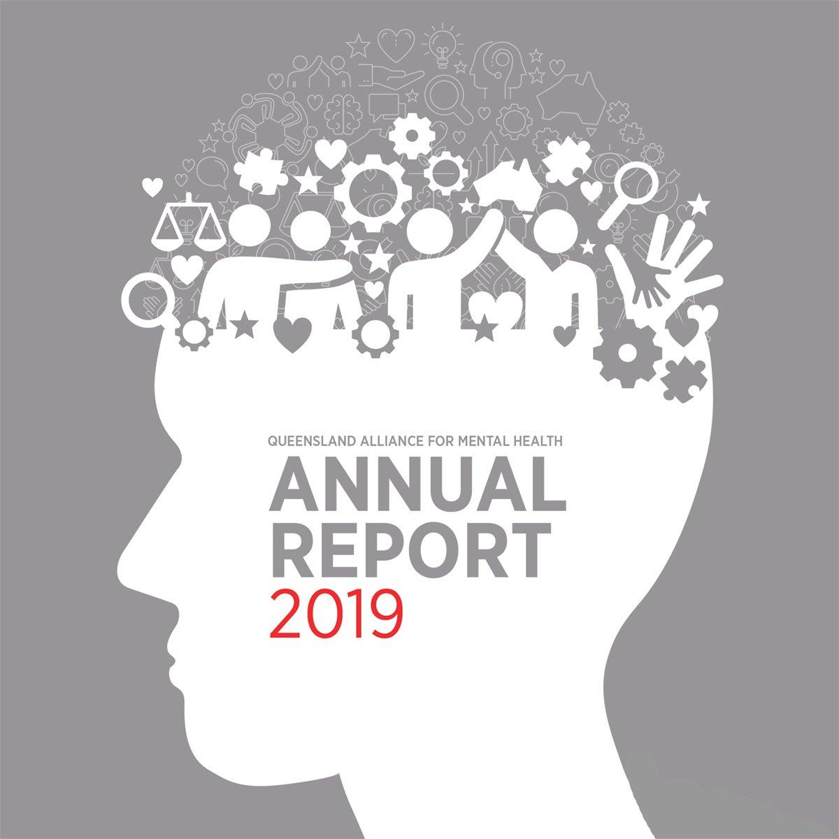 QAMH Annual Report